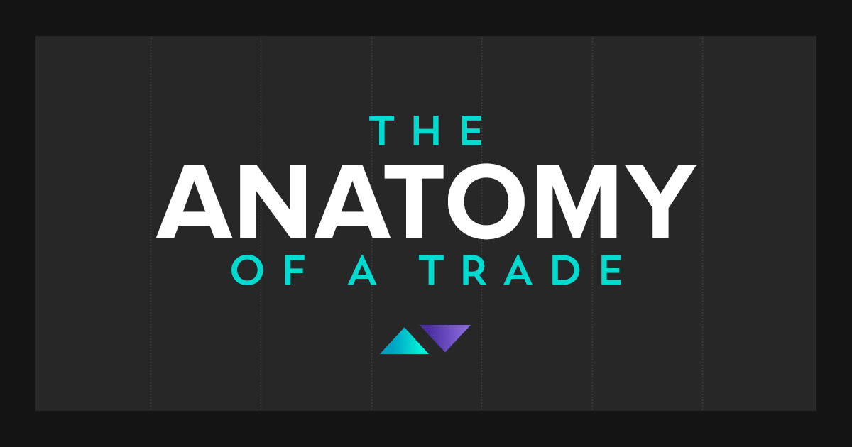 The Anatomy Of A Trade Presented By Nasdaq